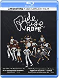 Ride Rise Roar (Blu-ray)