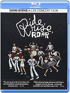 David Byrne: Ride Rise Roar [Blu-ray]