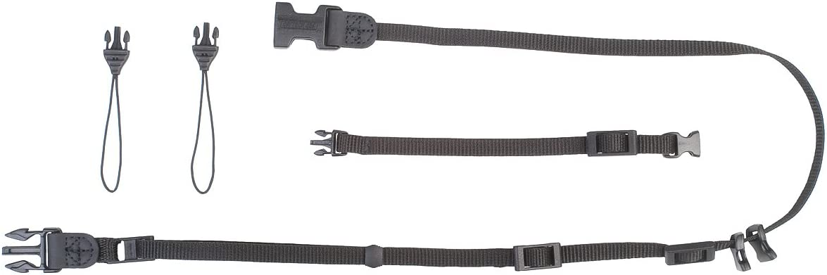 OP/TECH USA 1301442 Mirrorless Sling Strap Adaptor - System Connectors