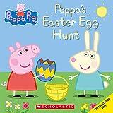 #6: Peppa's Easter Egg Hunt (Peppa Pig)