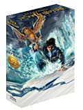 download ebook heroes of olympus, the, book two: the son of neptune (special limited edition) (the heroes of olympus) by rick riordan (2011-10-25) pdf epub
