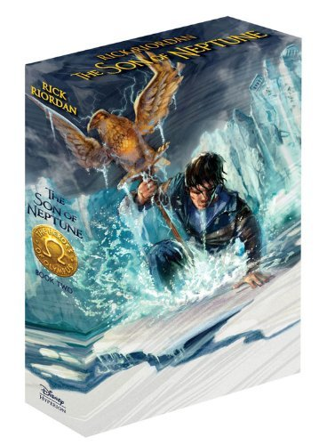 Heroes Of Olympus, The, Book Two: The Son