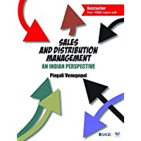 Sales and Distribution Management: An Indian Perspective (Response Books)