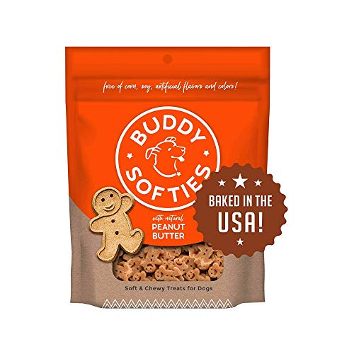 Buddy Biscuits Soft Chewy