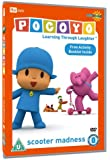 Pocoyo: Volume Five - Scooter Madness [DVD]