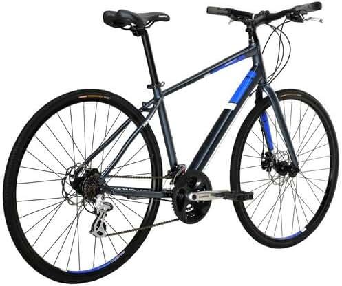 Diamondback Insight 2 Flat Bar Road Bike - 2016 Performance Exclusive