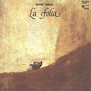 Amazon.com: La Folia: Music
