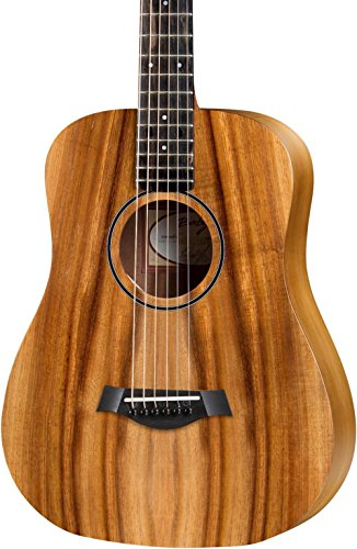 Taylor-Baby-Series-BTe-Koa-Dreadnought-Acoustic-Electric-Guitar-Natural