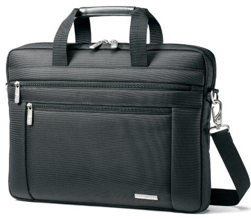 SML432711041 - Samsonite Cosco Samsonite Classic Carrying Case for 15.6quot; Notebook - Black by Samsonite