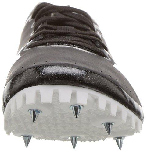 adidas Men's Sprintstar, Core Black/Orange/White, 8 M US by adidas (Image #4)