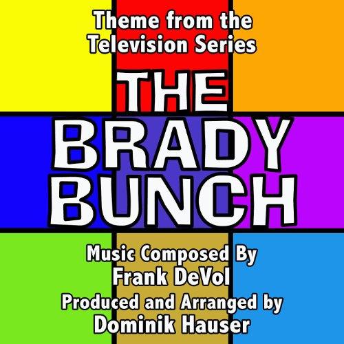 The Brady Bunch - Theme