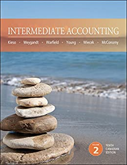 Ebook Intermediate Accounting Kieso