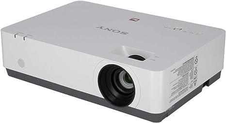 Sony VPL-EW435 - Proyector (3100 lúmenes ANSI, 3LCD, WXGA ...