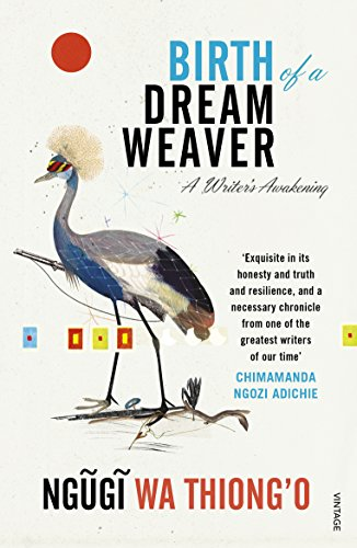 Birth of a Dream Weaver -