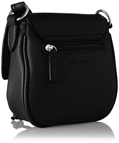 Women Bags Over Shoulderbag Svf Shoulder black Weber Gerry Black Flash wYxaqWZHU