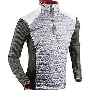 Bjorn Daehlie Comfy 1/2-Zip Sweater - Men's