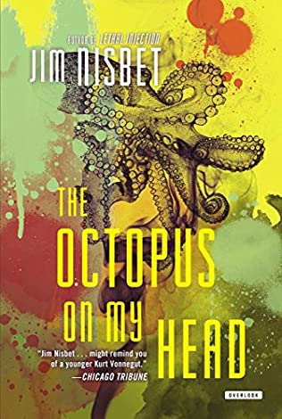 book cover of The Octopus On My Head