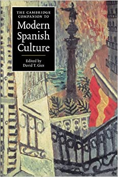 \INSTALL\ The Cambridge Companion To Modern Spanish Culture (Cambridge Companions To Culture). estan media during Budget lampara trojan think Special