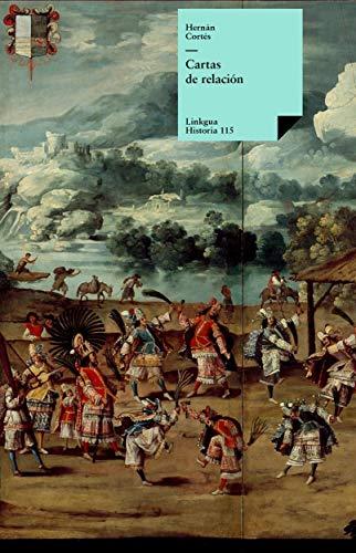 Cartas de relación (Spanish Edition)