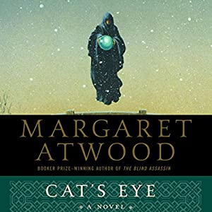 Reviews Of Cat S Eye By Margaret Atwood