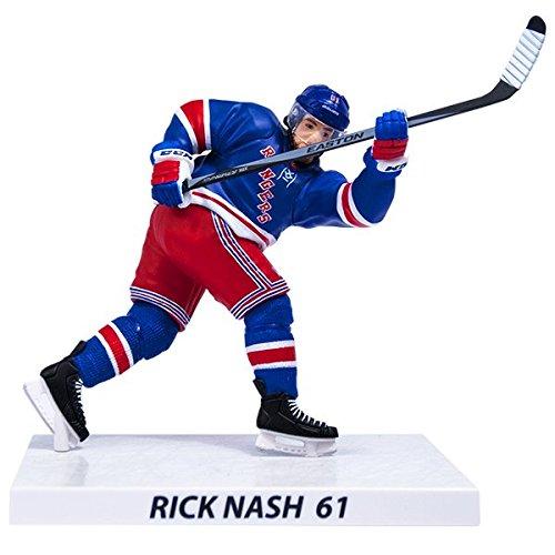 - NHL Rick Nash 6