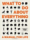 What to Do about Everything, Barbara Toner, 1740667115