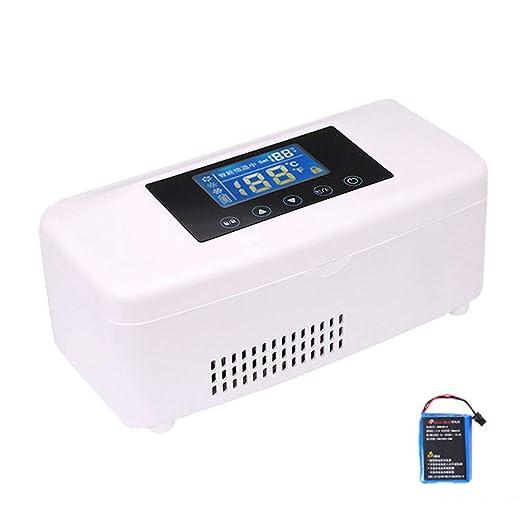 Refrigerador pequeño de insulina, Refrigerador de Medicina Mini ...