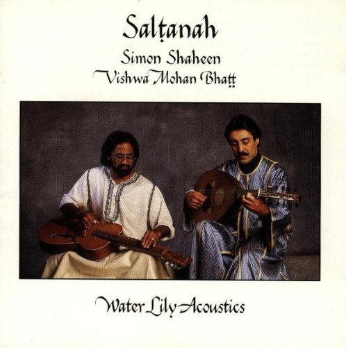 Cover of Saltanah