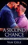 A Second Chance: LGBT MM Second Chance Romance