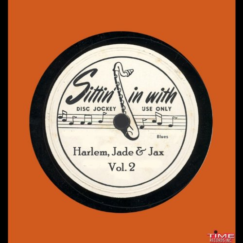 Sittin' In With Harlem Jade & ...