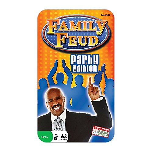 family feud board game instructions - 3