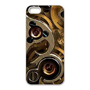 Exquisite instruments Phone Case for iPhone 5S(TPU)
