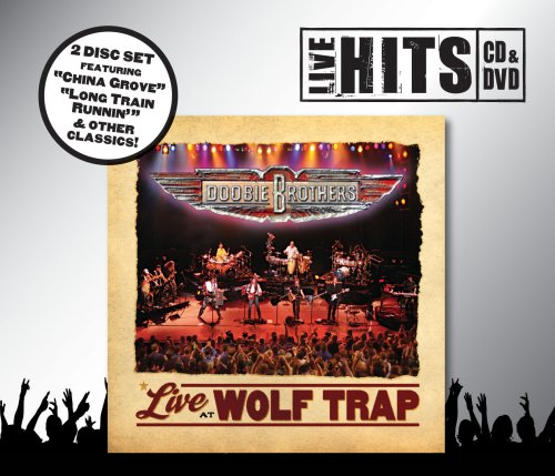Live at the Wolf Trap by Sanctuary Records