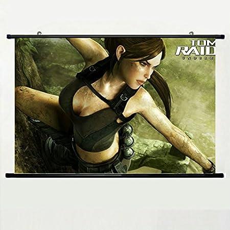 Tomb Raider Underworld Giant Wall Art Poster Print