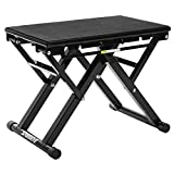 Stamina Adjustable Height Plyo Box – Black Review