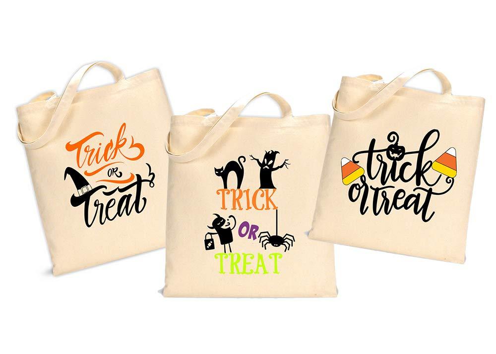 Halloween Bag Halloween Tote Bag Personalized Halloween Tote Personalize Tote
