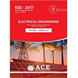 ESE 2017 Stage 1 (Prelims) Electrical Engineering Objective Volume 1, Previous Objective Questions with solutions, subjectwise and chapterwise