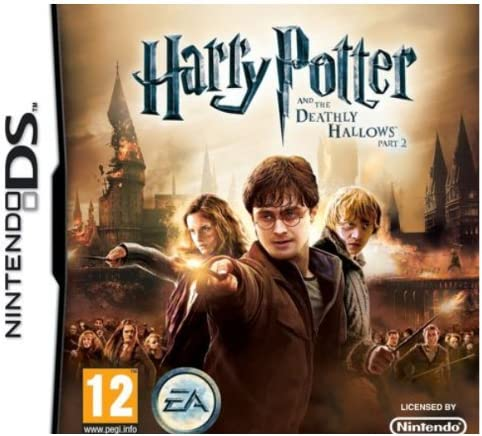 Harry Potter and The Deathly Hallows Part 2 (Nintendo DS ...