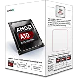 AMD A10-6700 Richland 4.2GHz Socket FM2 65W Quad-Core Desktop Processor AMD Radeon HD AD6700OKHLBOX