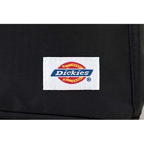 Dickies BIG BOSTON BAG BOOK 画像 C