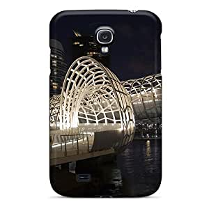 For Galaxy Case, High Quality Webb Bridge Australia For Galaxy S4 Cover Cases