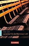 Espaces littéraires: B1-B1+ - La petite fille de Monsieur Linh: Lektüre