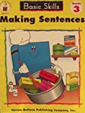 Making Sentences, Lynn H. Ruppard, 0887244173