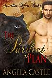 The Purrfect Plan (Australian Shifters Book 1)