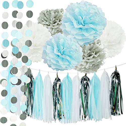 Baby Shower Wall Decorations: Amazon.com