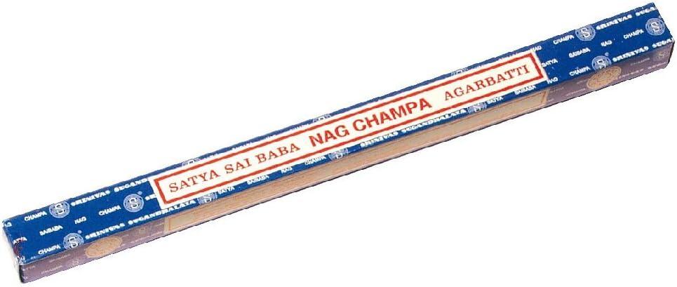 Nag Champa Encens 10g