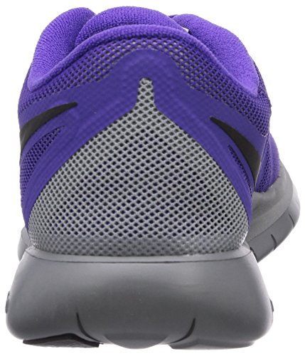 5 0 Hyper Wmns Black Free 500 Womens Reflect NIKE Grape Wolf Flash Silver Violet Grey Shoes Running BwEzttqp