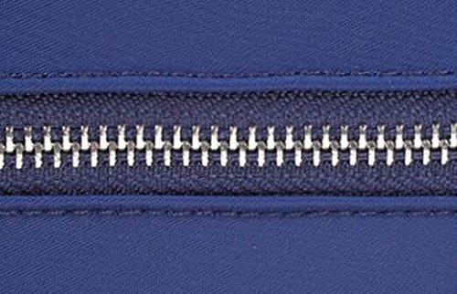 Shoulder Bag Men's Messenger Fashion Chest Sports Wind Package Black Retro Style Trendy xYgqR6gAw