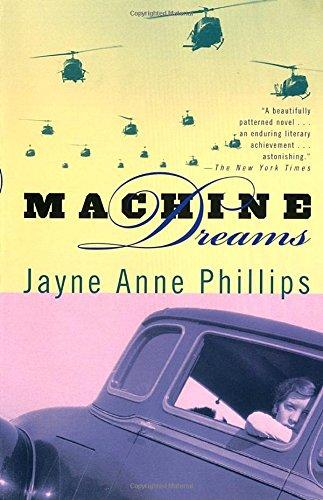 (Dream Machine)