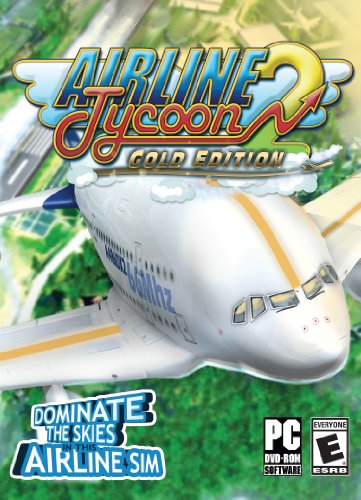 Cosmi Airline Tycoon 2 Gold Edition (Airlines 2)